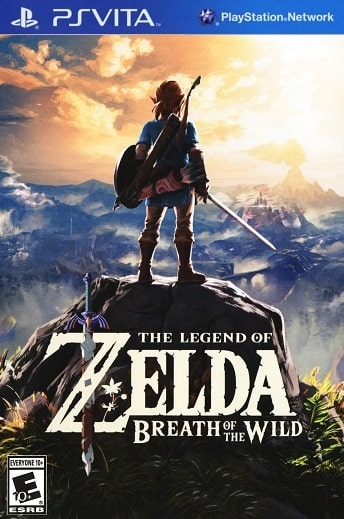 download free zelda breath the wild ps vita