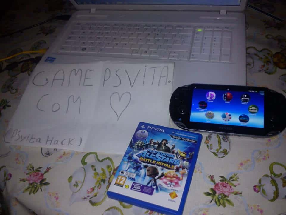 Free psvita Games