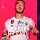 FIFA 20 PS vita
