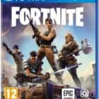 Download Fortnite PS vita